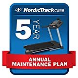 NordicTrack Care 5-Year Annual Maintenance Plan for Fitness Equipment $0 to $999.99