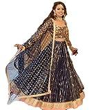 Raj Shree Ethnique Lehenga Choli Indien Femmes Designer Partywear Ethnique...