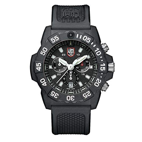 Luminox XS.3581 Navy Seal Chronograph 45mm 20ATM