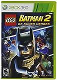 LEGO Batman 2: DC Super Heroes - Xbox 360 (Video Game)