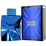 Marc Jacobs Bang Bang Eau De Toilette Spray for Men, 3.4 Ounce