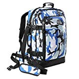 Cabin Max Metz Plus Laptop Bag Carry on Luggage Compatible 22x14x9