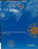 Passport to the World Interactive Booklet (For the Smart Globe SmartGlobe)