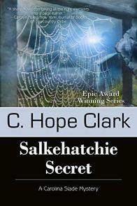 Salkehatchie Secret cover