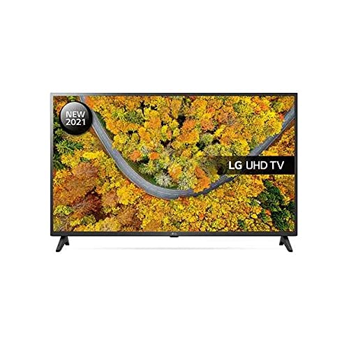 LG 43UP75006LF Televisor 109,2 cm (43') 4K Ultra HD Smart TV WiFi...