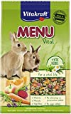 VITAKRAFT Menu Premium pour Lapin 5 kilos