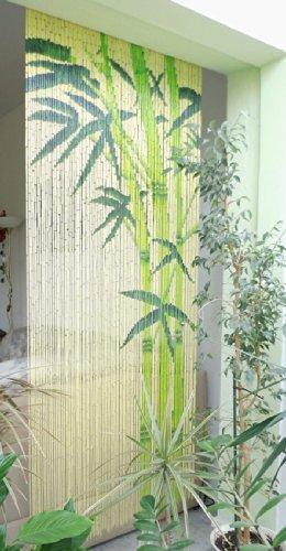 Leguana Bambusvorhang Türvorhang Bamboo XL ca. 115x220 cm