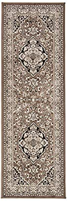 DURABLE, SOFT, and PLUSH. Woven and crafted with the highest quality 100% Polypropylene fibers for premium quality rugs which are soft and plush yet stand up to high traffic. These family-friendly rugs are easy to clean, making them perfect for high ...