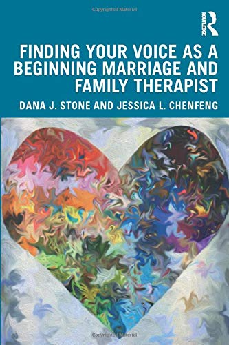 Finding Your Voice as a Beginning Marriage and Family...