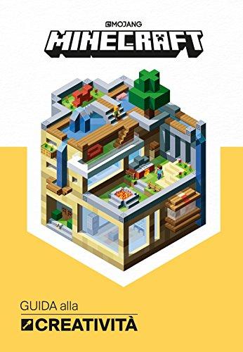 Minecraft Mojang. Guida alla creativit