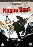 Plague Dogs [DVD] [Region2] Requires a Multi Region Player
