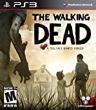 The Walking Dead - Playstation 3 (Video Game)