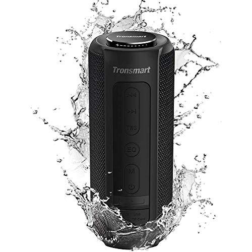 Tronsmart T6 Plus Cassa Bluetooth 40W,...