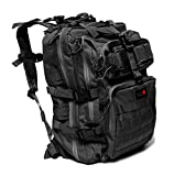 24BattlePack Tactical Backpack | 3 Day Assault Pack | 40L Bug Out Bag |...