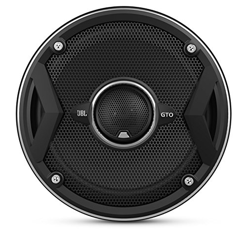 GTO629  Coaxial 6-1/2'' (160mm) factory-sized replacement speakers