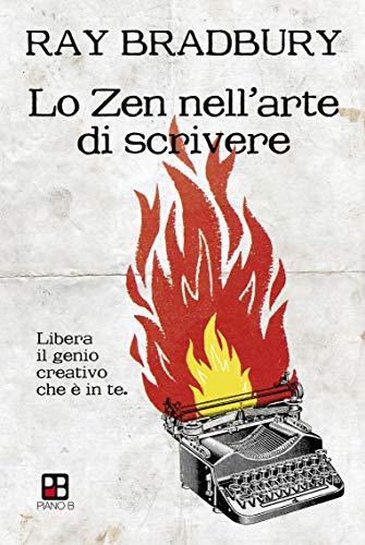Lo zen nell'arte dello scrivere Book Cover