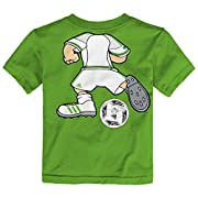 Officially licensed by the MLS 100% cotton for a comfortable wear and low maintenance care Perfect for showing off your team spirit on game day