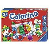 Ravensburger - Colorino - Jeu Educatif - Mon 1er jeu des couleurs- A partir...
