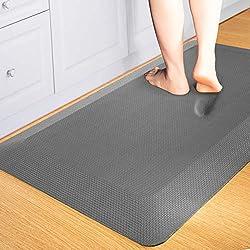 Anti Fatigue Mat Kitchen Mats Cushioned