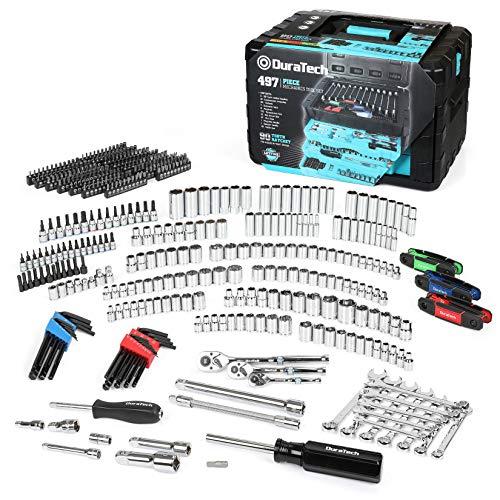 best mechanics tool set 2021