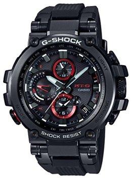 CASIO G-SHOCK MT-G Bluetooth MTG-B1000B-1AJF (Japón Productos Genuinos Nacionales)
