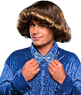 Rubie's Costume 70's Prom King Wig