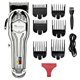 Surker Mens Hair Clippers Cord...