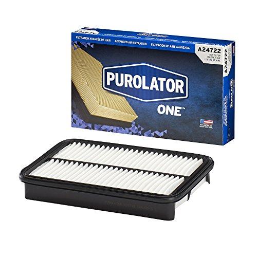 Purolator A24722 PurolatorONE Air Filter