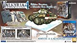 Valkyria Chronicles 4 : Memoirs from Battle - Edition Premium