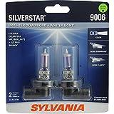SYLVANIA - 9006 SilverStar -...