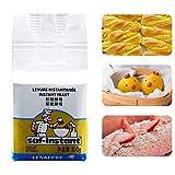 Breaden 100G levure instantanée hautement Active à Long Terme Accessoire de Cuisson de Cuisine de...