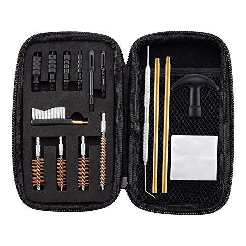 51MCvkhngML - Best Gun Cleaning Kit Reviews