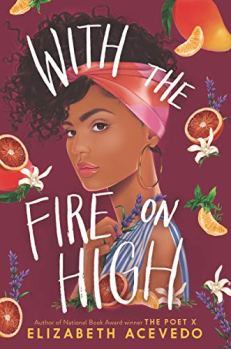 With the Fire on High (English Edition) - eBooks em Inglês na Amazon.com.br