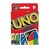 UNO jeu de société et de cartes, W2087