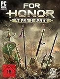 Das Jahr des Vorboten naht! Verbessere deine For Honor-Erfahrung mit dem Jahr-3-Pass. Erhalte frühen VIP-Zugang zu 4 neuen Helden sowie exklusive Bonusinhalte.