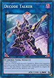 Yu-Gi-Oh! - Starter Deck: Codebreaker - Decode Talker - YS18-EN043 - Common - 1st Edition