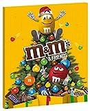 M&M's & FRIENDS - Calendrier de l'Avent- 361g