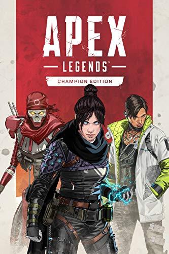 APEX LEGENDS Champion Edition | PC Code - Origin