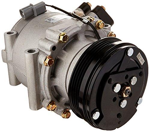 Four Seasons 78560 New AC Compressor