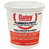 Plumbers Putty Stainless 14oz