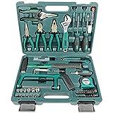 Brüder Mannesmann Werkzeuge 74piezas Juego de herramientas, 1pieza, m29074