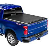 Lund Genesis Roll Up Soft Roll Up Truck Bed Tonneau Cover | 96053 | Fits 1999 - 2006, 2007 Classic...