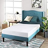 Zinus 6 Inch Green Tea Memory Foam Mattress / CertiPUR-US Certified / Bed-in-a-Box / Pressure Relieving, Twin