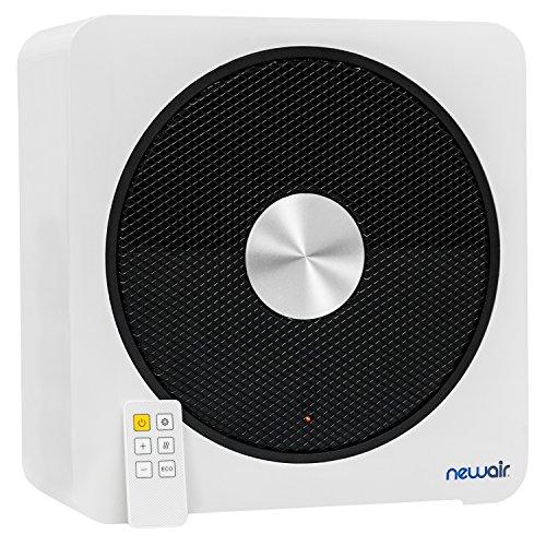 5. NewAir Quietheat15 Portable Ceramic Heater