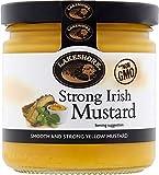 Strong Irish Mustard Made in Ireland