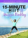 15-Minute HIIT 1.0 Workout (Prime Video)