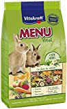 Vitakraft Menu Alimentation complète pour lapins - Sachet...