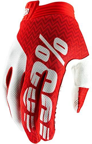 100% - Guanti per sport iTrack Gloves