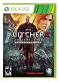 The Witcher 2: Assassins Of Kings Enhanced Edition (Video Game)