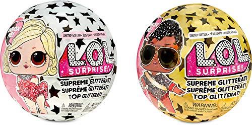 Image 2 - L.O.L. Surprise Supreme Glitterati Lot de 2